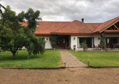 Parcela Agroresidencial 14.500 UF  CURACAVI